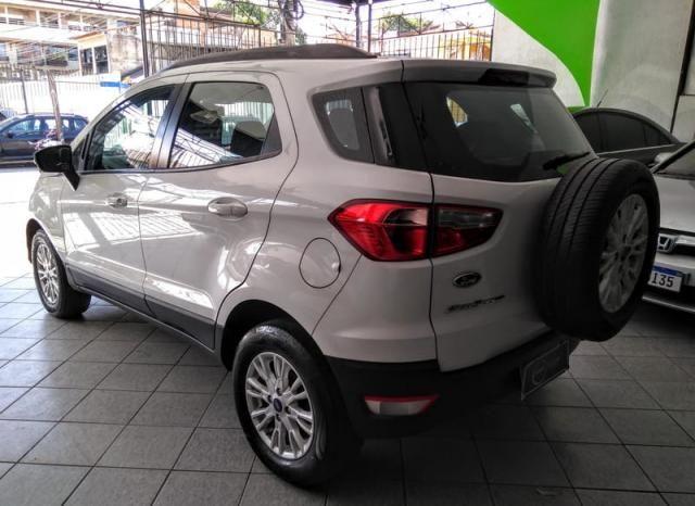 Ford Ecosport SE 1.6 Completo - Foto 8