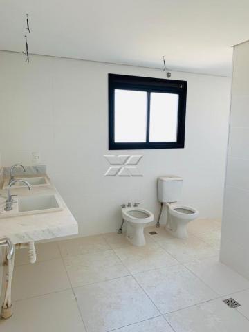 Apartamento à venda com 4 dormitórios em Jardim sao paulo, Rio claro cod:9312 - Foto 14