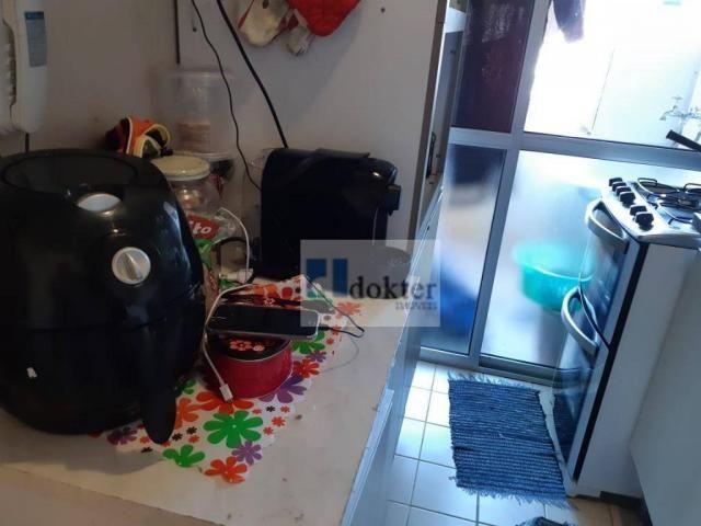 Apartamento à venda, 47 m² por R$ 230.000,00 - Freguesia do Ó - São Paulo/SP - Foto 12