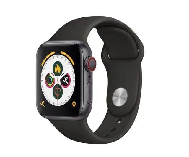 Smartwatch X7 Atualizado Troca Foto Ligações Notificações - Foto 2