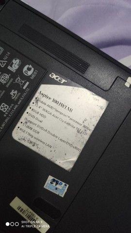 Notebook Acer - Foto 4