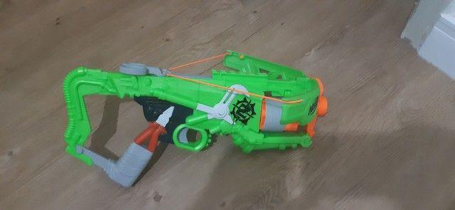 Nerf  outbreaker  - Foto 3