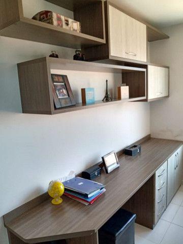 Apartamento nos bancários com 02 quartos e varanda. Pronto para morar!!! - Foto 6