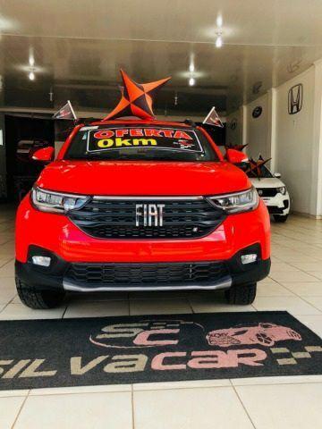 Fiat Strada 1.3 Volcano  - Foto 4
