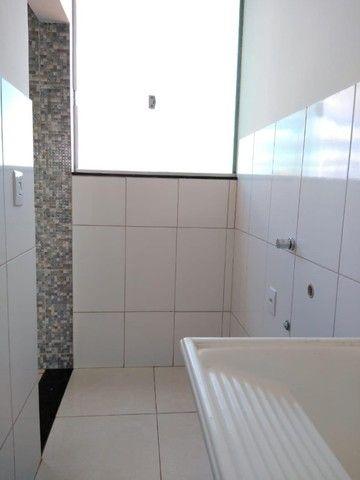 Alugo apartamento 3 quartos c/suite - Planalto - Foto 6