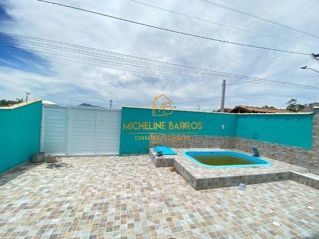 Jd/ Linda casa a venda em Unamar - Foto 20