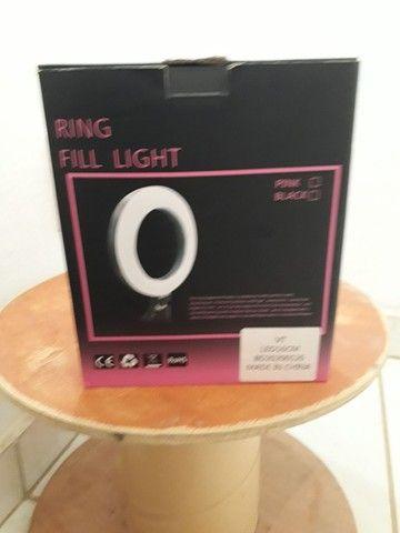 Ring fill light  - Foto 2