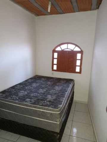 Alugo casa Grussaí - São João da Barra R$ 500,00