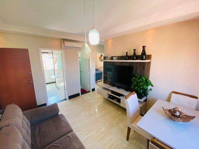 Apartamento 2 quartos 72m² à venda bairro São João Batista - Belo Horizonte/ MG - Foto 3