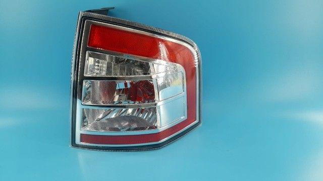 Lanterna Do Edge Ano: 2007-2010  Marca:TYC