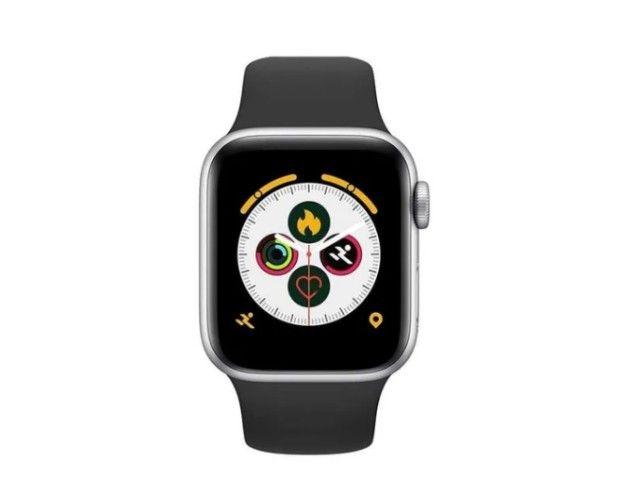 Smartwatch X7 Atualizado Troca Foto Ligações Notificações