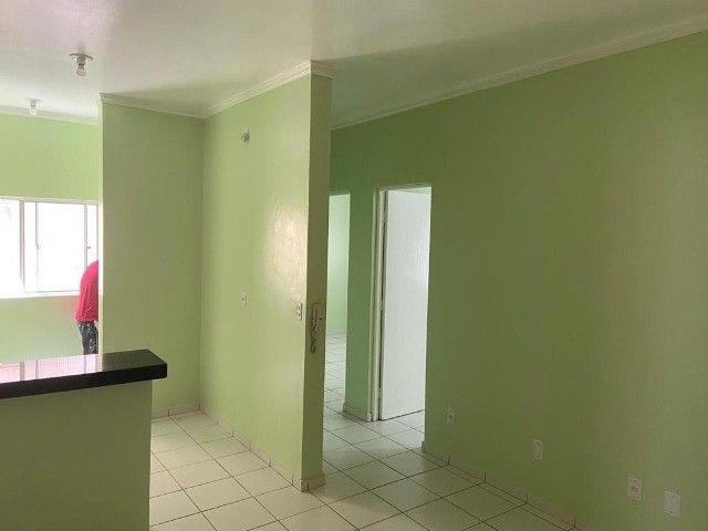 135 MIL reais Apartamento no Residencial Cristo Redentor em Castanhal, sala, 2 quartos - Foto 13