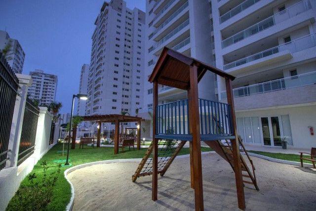 Financia Apto de luxo Lê Boulevard/ 10o andar/ Dom Pedro/ Nunca habitado - Foto 15