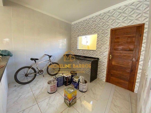 Jd/ Linda casa a venda em Unamar - Foto 18