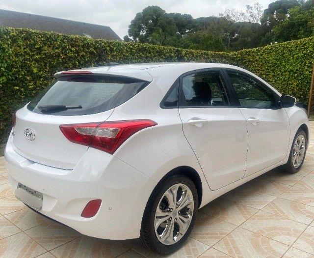 Hyundai I30 1.8 16V Automático  - Foto 4