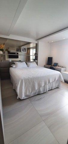 Apartamento à venda em Altiplano ambientado/mobiliado com 3 suítes + DCE - Foto 7