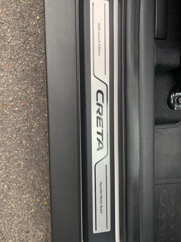 Hyundai Creta Lauch edition 2020 - Foto 12