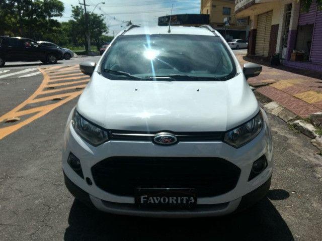 Ford EcoSport FreeStyle 1.6 - 2013 - Foto 2