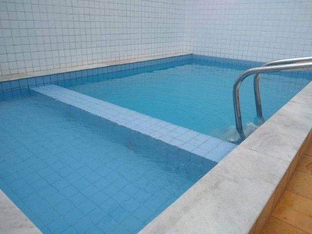 BATA01 - Apartamento à venda, 3 quartos, sendo 1 suíte, lazer, no Torreão - Foto 7