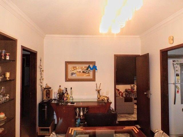 Apartamento à venda com 3 dormitórios em Santa efigênia, Belo horizonte cod:ALM1865 - Foto 5
