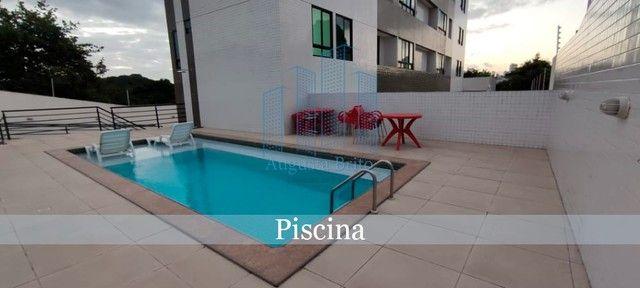 Vendo Belíssimo apartamento com 3 quartos, com Ótima localização no Altiplano - Foto 15