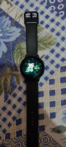 galaxy watch active 3 - Foto 4