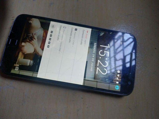 Moto G4 Plus - Usado - Foto 4