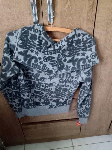 Casaco/blusa de frio - Foto 3