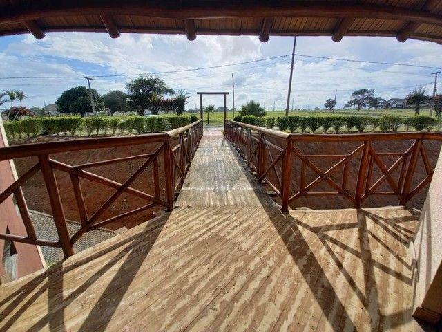 Terreno à venda em Condomínio sonhos da serra, Bananeiras cod:RMX_8084_437973 - Foto 14