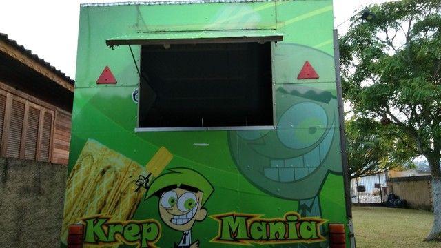 Food trailer - Foto 2