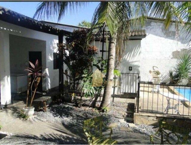 Casa com 6 dormitórios, 650 m² - venda por R$ 850.000,00 ou aluguel por R$ 5.000,00/mês -  - Foto 4