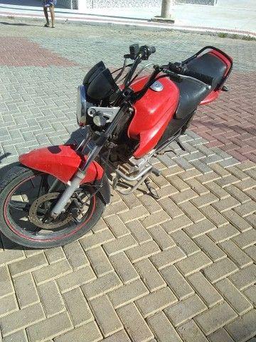 Factor Yamaha 125  - Foto 2