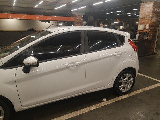 Ford New Festa SE 2014 - Foto 8