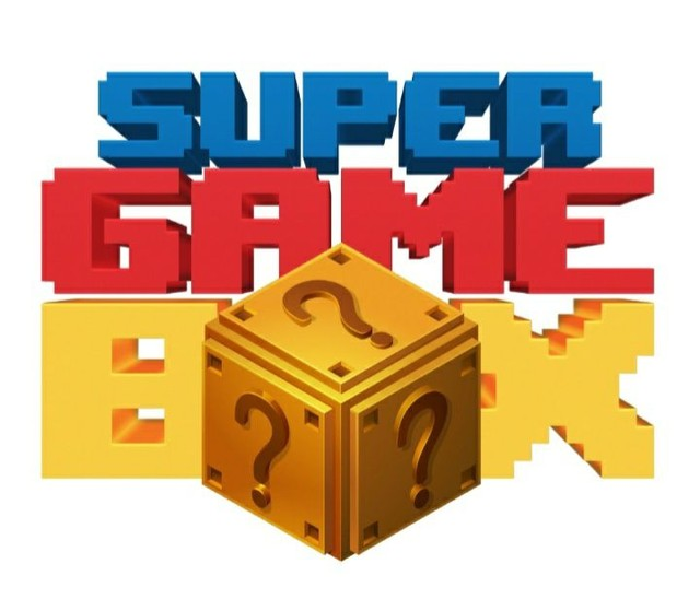 Super GAME BOX