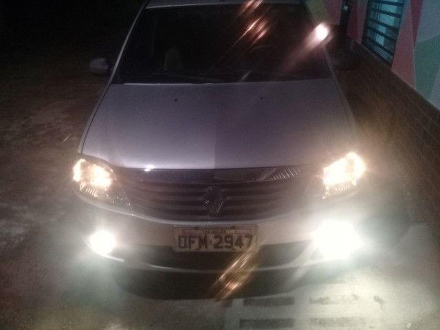 Renault Logan 2011 R$ 22.000
