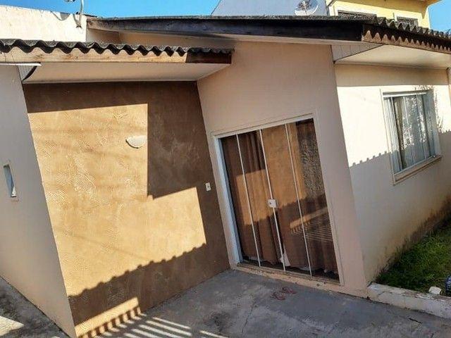 Casa no bairro vila São Vicente - Foto 2