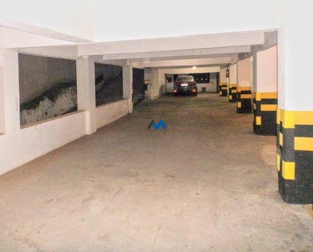 Apartamento à venda com 3 dormitórios em Santa efigênia, Belo horizonte cod:ALM1865 - Foto 20