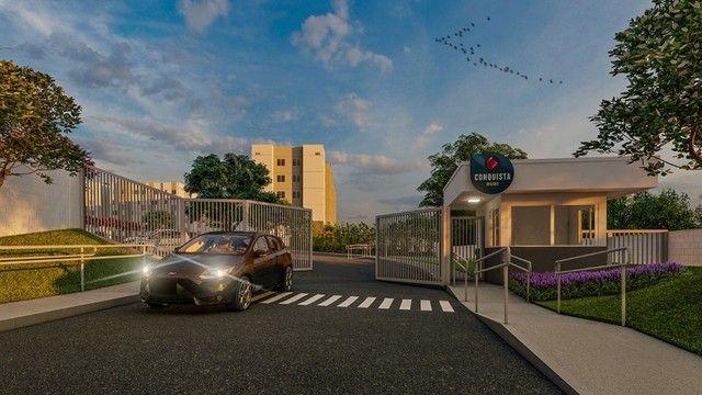 Vendo Apartamento no Cond. Rubi na Torquato com 2 quartos  - Foto 3