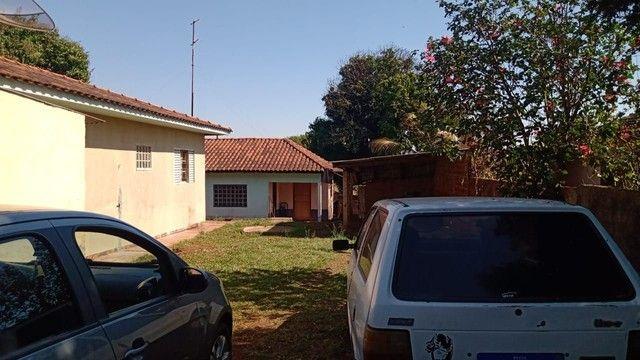 Vendo Casa Mandaguaçu PR - Foto 5