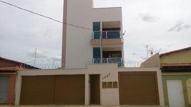 Alugo apartamento 3 quartos c/suite - Planalto