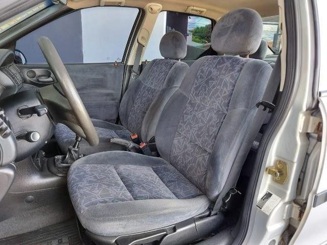 Chevrolet Vectra  GLS 2.0 1998 Relíquia!!! - Foto 10