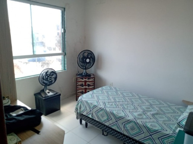 Apartamento nos bancários com 02 quartos e varanda. Pronto para morar!!! - Foto 9