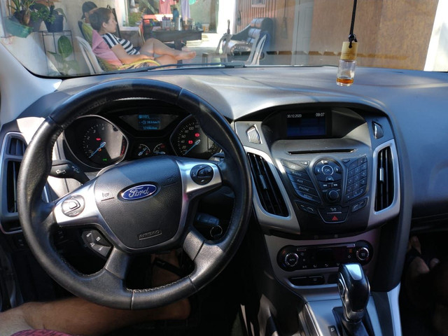 Ford Focus SE AT 2.0 S 16val 2015 - Foto 2