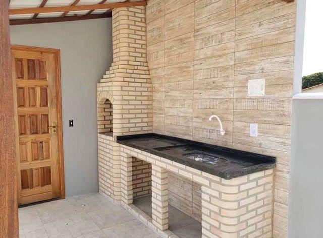 Z- Unamar com 2 quartos e churrasqueira ! - Foto 6