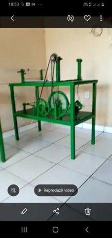 máquina de vassoura Pet - Foto 2