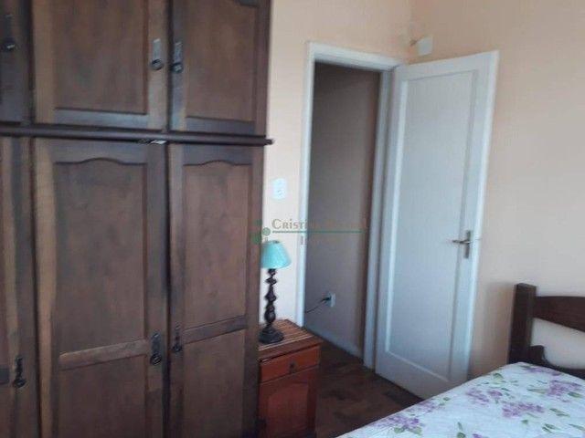 Apartamento com 1 dormitório à venda, 39 m² por R$ 170.000,00 - Alto - Teresópolis/RJ - Foto 5