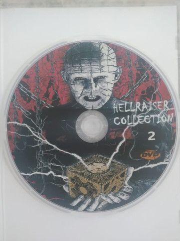 Hellraiser Collection Vol 1 - Foto 6