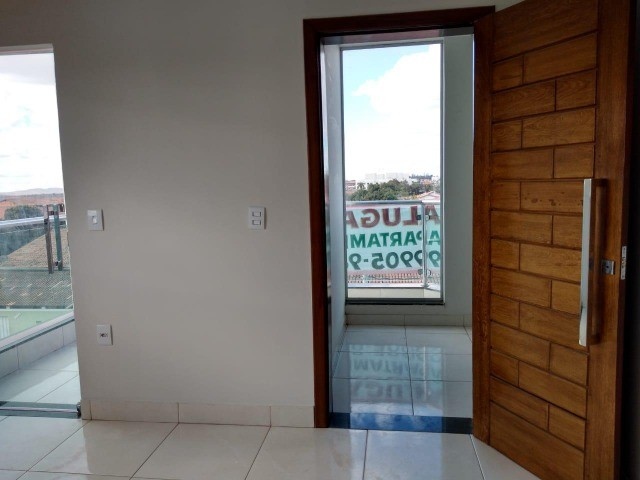 Alugo apartamento 3 quartos c/suite - Planalto - Foto 9