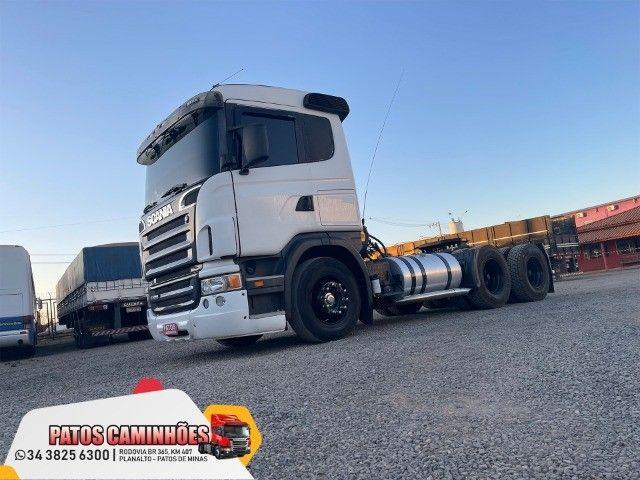 Scania G 420 - Foto 14