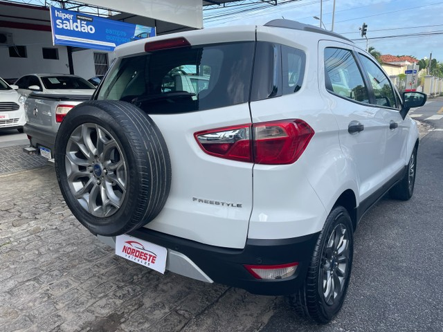 Ecosport 1.6 Freestyle 2014 Completo Extra - Foto 3
